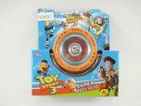 6.8 CM alloy Toy Story 3 yoyo
