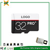 SD bluetooth memory card 32 gb for Samsung Pro+ sd card