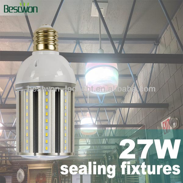 high brightness led warehouse lamp 27W 3000LM