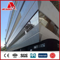 Aluminum Composite Panel /Wall Cladding /Construction Material /Building Decoration