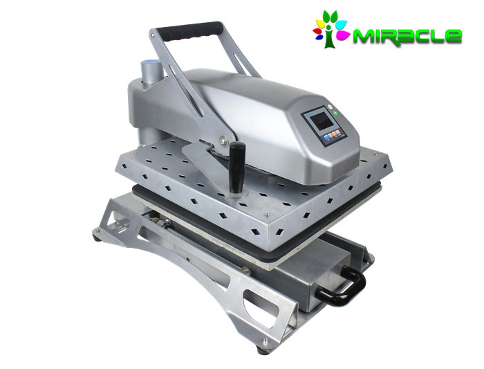 Hot Selling Pneumatic Heat Press Machine T shirt Printing Machine For Sale