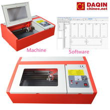 laser cutting machine for screen protector