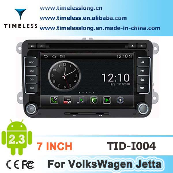 S150 andriod system CAR Stereo DVD For VW Bora 2008-2013 year with GPS/3G/WIFI/BT/IPOD/V-20 disc CDC/PHONE BOOK PLAYER