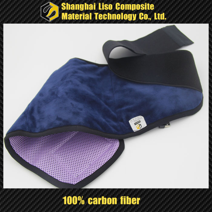 Stem and Heat Physical Therapy lumbar air traction belt