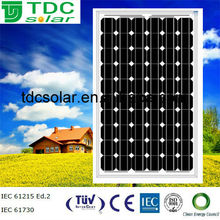 Roof Solar Panel Pannelli Fotovoltaici Solar Panel Monocrystalline 240w