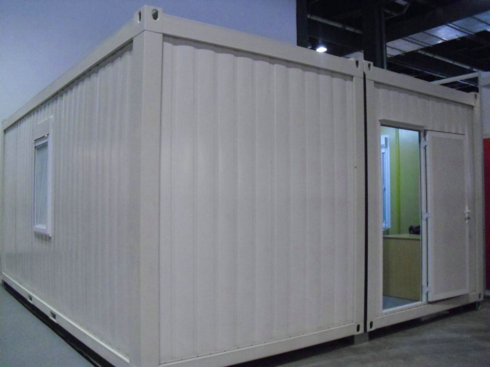 prefabricated construction Living 20ft Container House China Container House