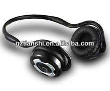 2013 New Bluetooth stereo headphone, music headphone, High-Fidelity