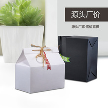 Wholesale Good selling durable kraft paper bag for candy/charcoal