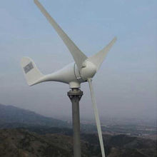 China 650mm Wind blades for lighting series wind turbine