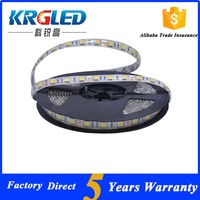Hot selling tv backlight dc5v usb led strip 96w warm white 12v led strip light 3528