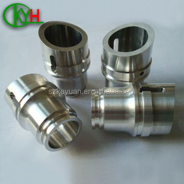 Oem cnc machining prototyping service, Cnc work aluminium part