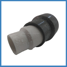 High pressure 90mm Pvc Pipe Fitting/Pvc Reducing Coupling