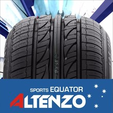 Altenzo brand used truck tires 315/80r22.5 from PDW group, China tyre factory since 1983