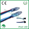 RGB full color 12mm led pixel light in led modules for club lighting