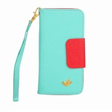 Assorted Colors Portable Purse Case for iPhone 6S, For iPhone 6S Wallet Case