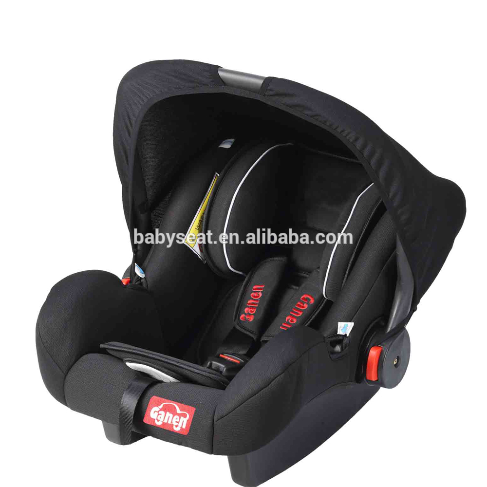 2017 most popular New born Baby Car seat Cradle Group 0 unique baby car seats with high quality