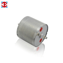 Small powerful electric motors with gearbox