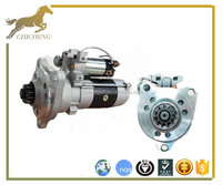 high performance cheap auto starter 24v for Hino Motors P11C