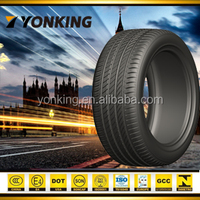 China Factory New Tires Most Comfortable Yonking Brand Tyre 215/40R17