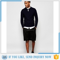 Multifunctional mens sweater 4xl for wholesales