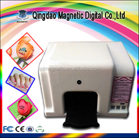 Best price Excellent magic auto nail printer digital nail art printer crazy nail printer