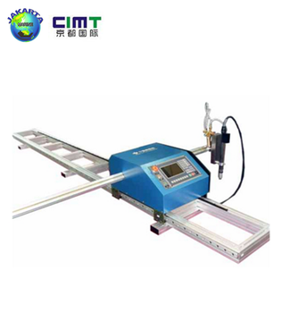 1600*3400 CNC portable cutting machine with oversea service in Southeast asia