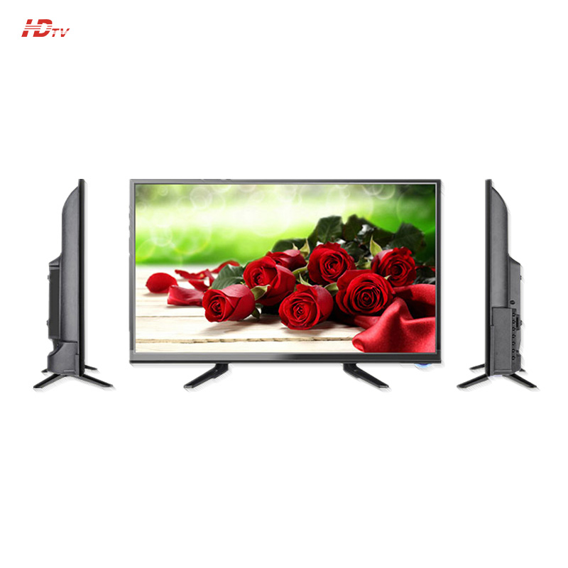 "LED TV 32"" inch tv led lcd 1080p full hd Newest Super Slim Smart TV"