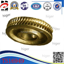 59-1 custom make bronze casting,copper casting,brass casting