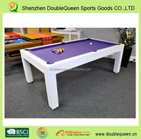waterproof pool tabl,outdoor billiard table