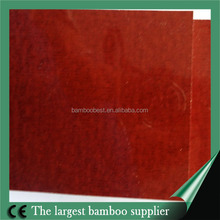 stained bambu parquets for indoor finishing CE Certified