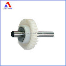 small plastic gears for printer