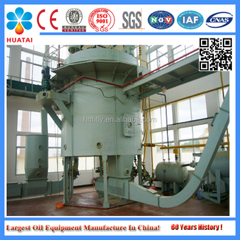 China Manufacture supplying soybean oil production line