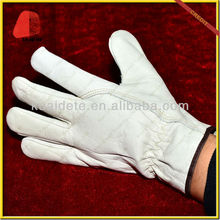 Cowhide leather gloves,work leather gloves