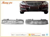 2011-2013 Year For Mercedes W204 C200 C260 C300 LED DRL Daytime Running Light