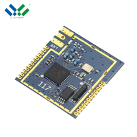 Durable 300M CC1110 433Mhz Electronic components Transmitter Module
