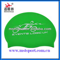 High quality swimming cap silicone/ wholesale
