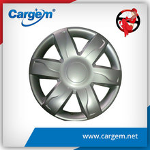 CARGEM Plastic Car Wheel Cover 14 15 Inch