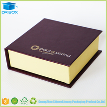 2017 Cereal box manufacturers Eco-friendly nature material packing box for custom printing cereal box packaging
