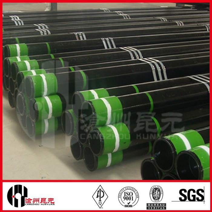 API 5CT Casing and Tubing For Oilfield