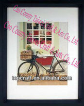2012 best-selling fashion promotional wooden decorative frames