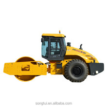SHANTUI brand 26ton heavy weight new road roller price SR26M-3