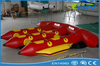 Inflatable Flying Fish Tube/ Inflatable Flying Towable/inflatable banana boat flyfish