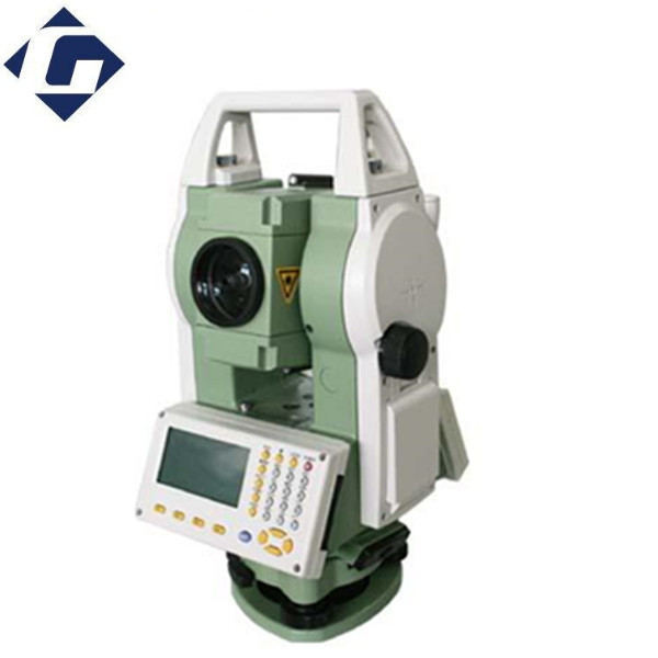 china made 500m refelectorless foif total station RTS332R5