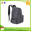 Wholesale custom waterproof canvas shoulder bag ,backpack travel bag