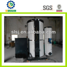 automatic wood pellets hot water boiler home for sale