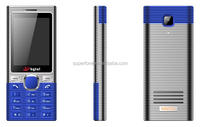 Latest Slim and Small Mobile Phones in Shenzhen (K100)