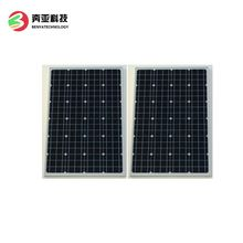 photovoltaic solar roof tile rolling junction box for solar panel