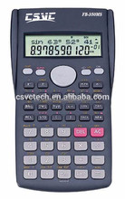 Christmas New year high quality scientific electroinc calculator
