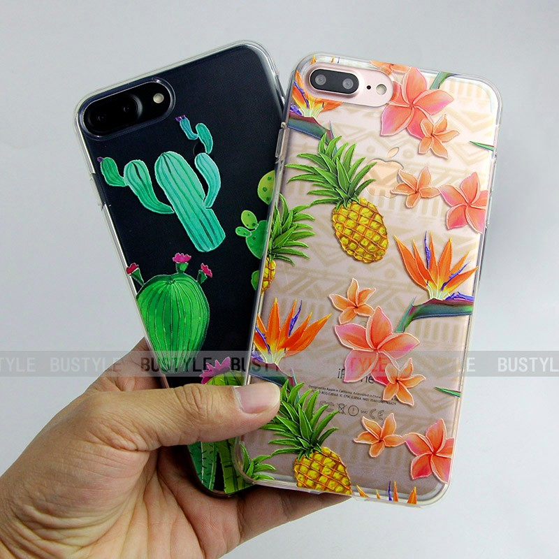 2017 The Latest Hot Selling New Design Soft TPU Cell Phone Case