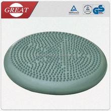 Coccyx Memory Foam Orthopedic Gel Seat Cushion